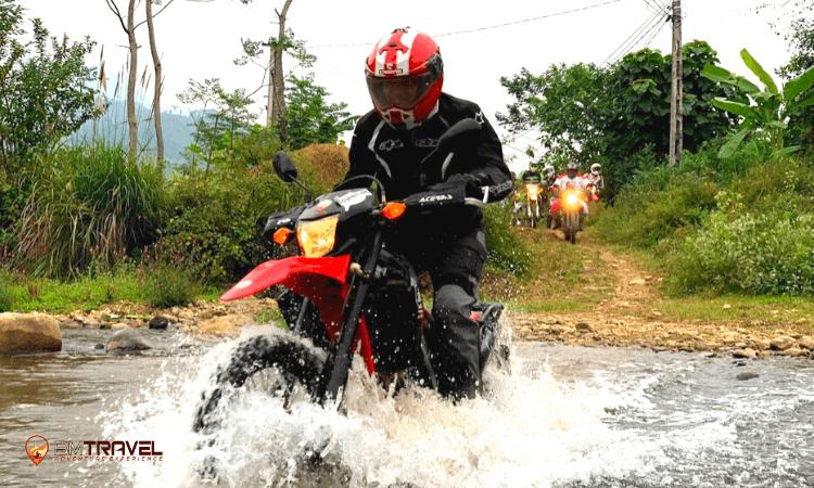 North vietnam motorbike tours - 10 days-1