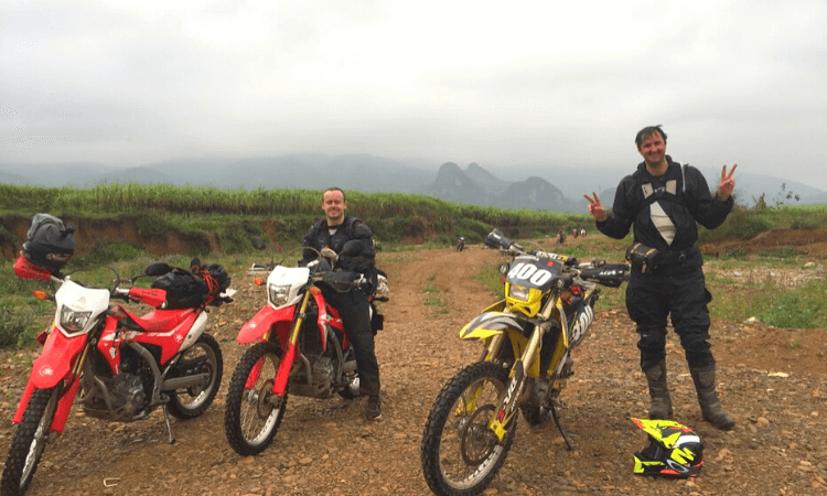 Central Vietnam Motorbike Tour 8 days -4