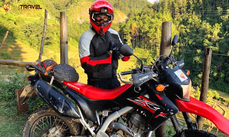 Central vietnam motorbike tour 8 days -3