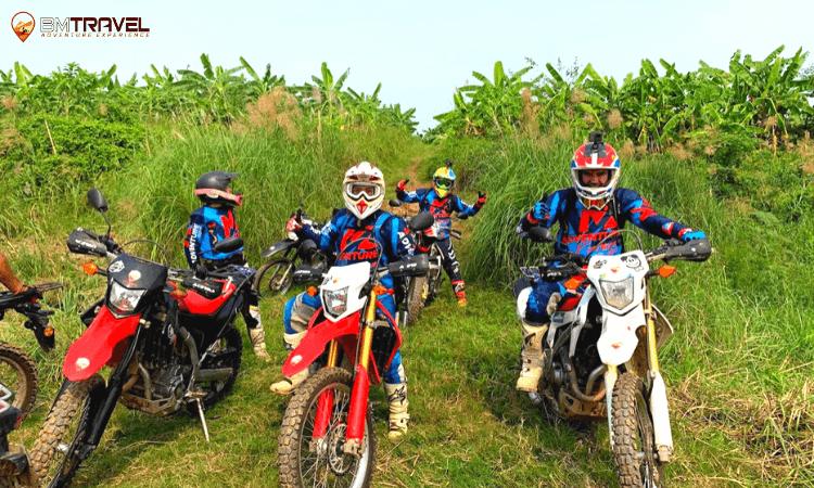 Saigon motorbike tours 8 days 4