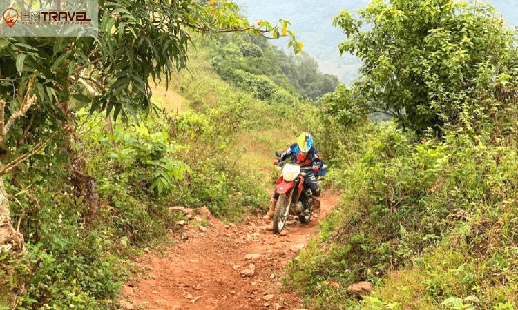 Saigon motorbike tours 8 days 3