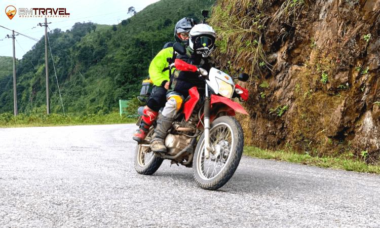 Central vietnam motorbike tour 8 days -5