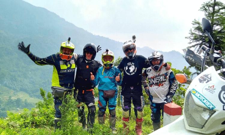 Central Vietnam Motorbike Tour 8 days -6