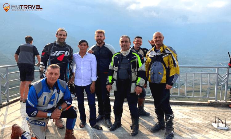 Central vietnam motorbike tour 8 days -7