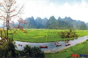 Vietnam Motorbike Tours Hanoi Ninh Binh