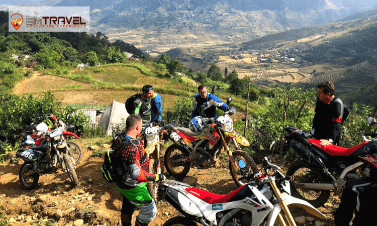 Bac ha motorbike tours-1