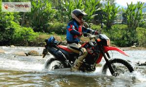 Vietnam Motorbike tour from hanoi to ninh binh 2 days