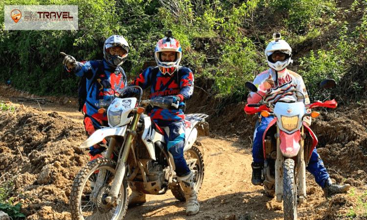Vietnam Motorbike tour from hanoi to ninh binh 2 days-2