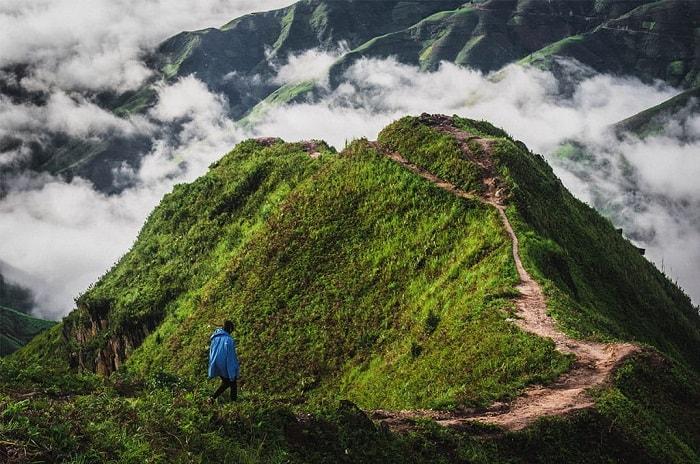 Ta Xua, Yen Bai - Northern Highlands Vietnam