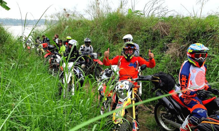Ha Giang Motorbike tour 2