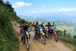 THE MOST BEAUTIFUL LOOP ROUTES IN HA GIANG MOTORBIKE TOUR – 2020