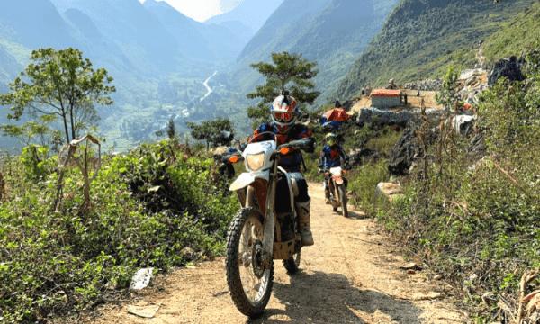 Ha Giang Motorbike Tour