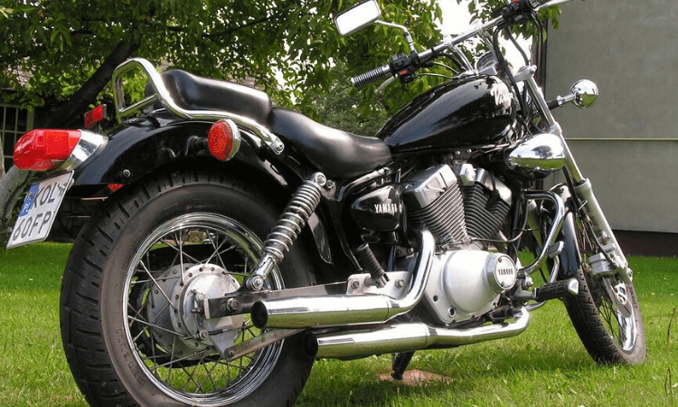 yamaha adventure motorcycles