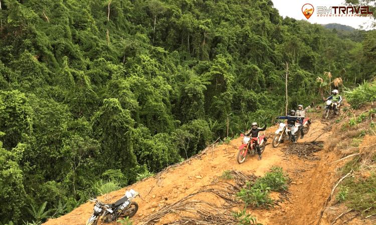 Tan Ky - Phong Nha Ke Bang