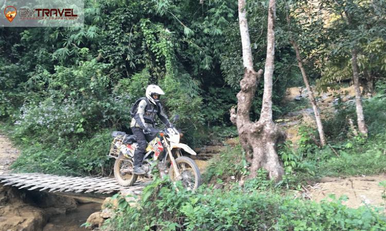 Phu Yen to Mai Chau