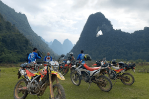 Vietnam Enduro Tour to Northeast Vietnam - 9 days