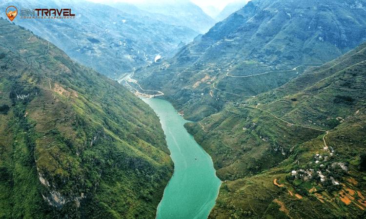 Dong Van to Bao Lac