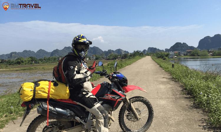 Pu Luong - Cuc Phuong – Trang An