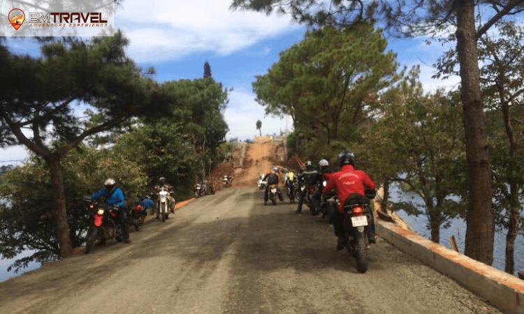 Nha Trang to Da Lat