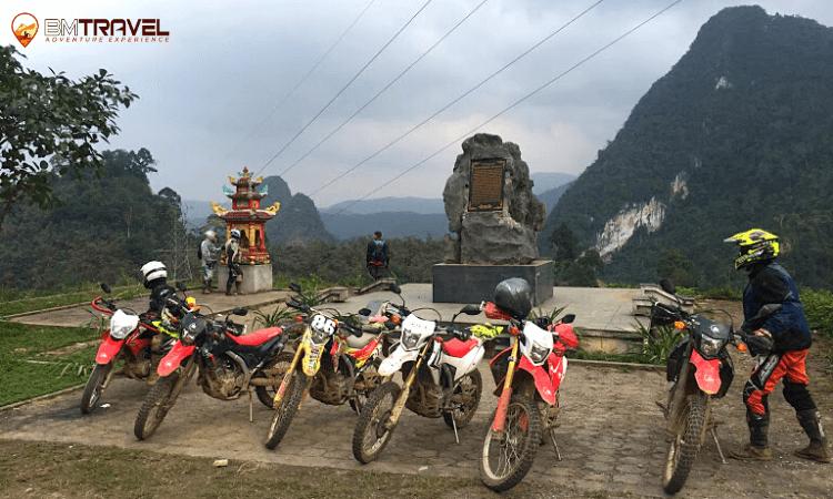 Phong Nha to Dong Hoi