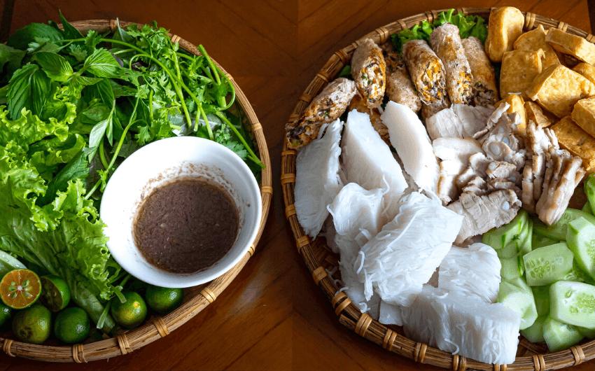 Hanoi by Night Street Food Tour-8