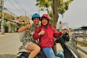 Back Of The Bike Tours Saigon Easy Ride 1