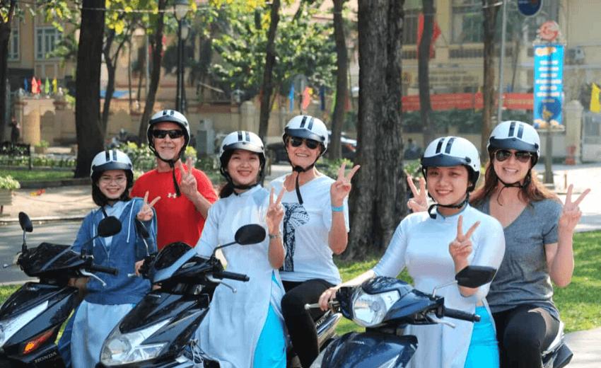 Back Of The Bike Tours Saigon Easy Ride 4