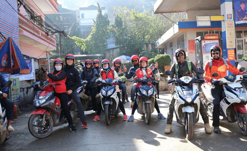 Ha Giang Easy Rider Through Dong Van Geopark 3 Days 2