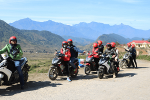 Ha Giang Easy Rider Through Dong Van Geopark 3 Days 7