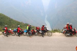 Ha Giang Loop Pillion Tour Through Dong Van Geopark 2 Days 5