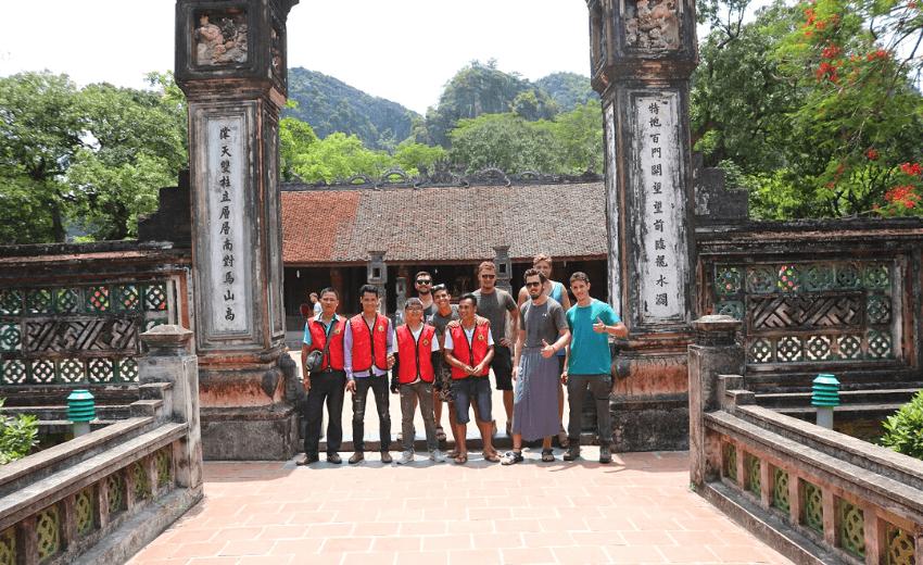Ninh Binh Motorbike Tour 1 Day 5