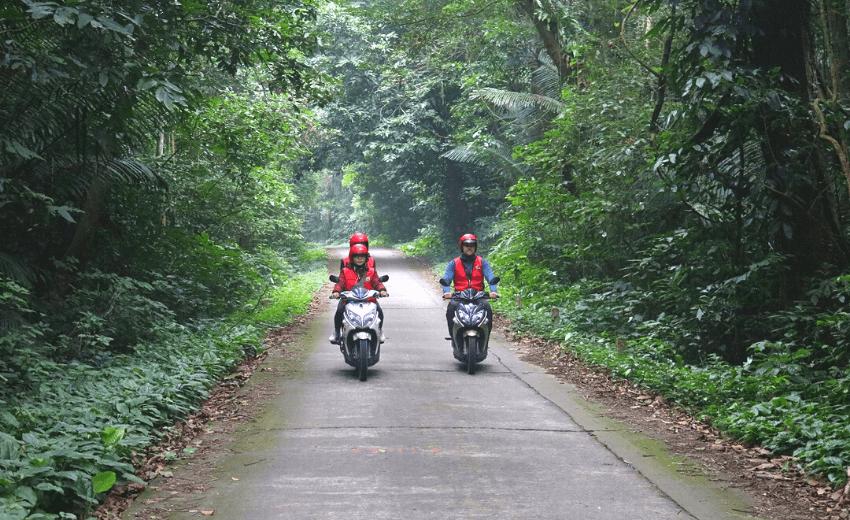 Ninh Binh Motorbike Tour 2 Days 8
